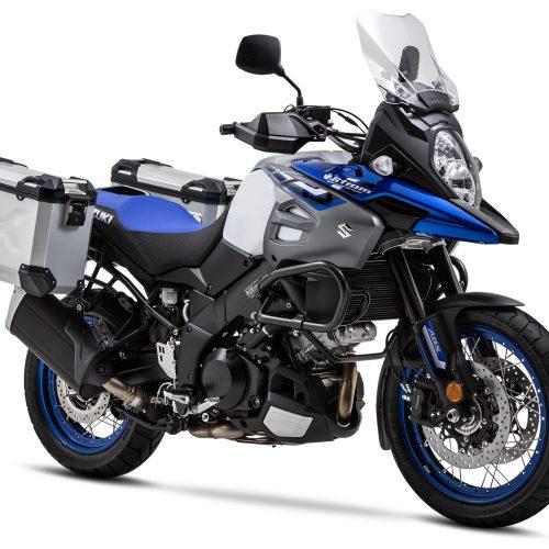 2019 Suzuki V-Strom 1000XT Adventure Gallery Image 4