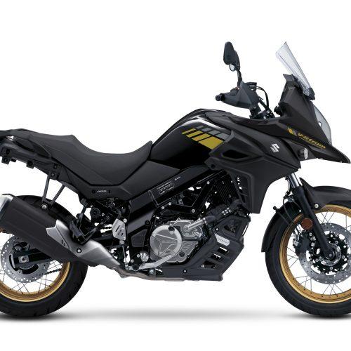 2020 Suzuki V-Strom 650XT Gallery Image 2