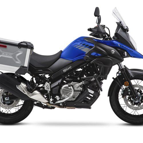 2020 Suzuki V-Strom 650XT Adventure Gallery Image 1
