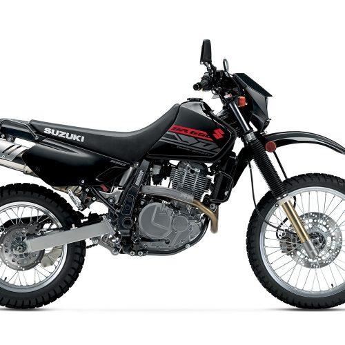 2019 Suzuki DR650S Gallery Image 1