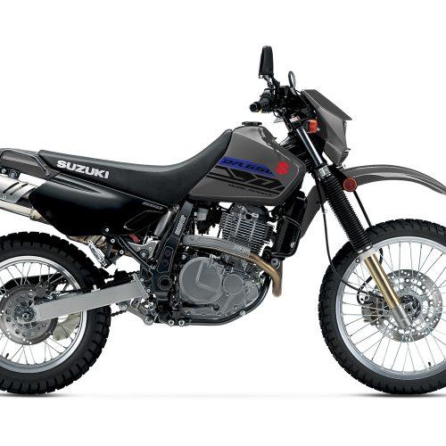 2020 Suzuki DR650S Gallery Image 4