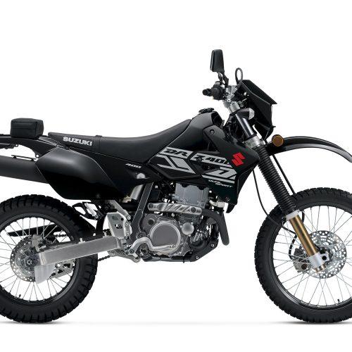 2020 Suzuki DR-Z400S Gallery Image 4