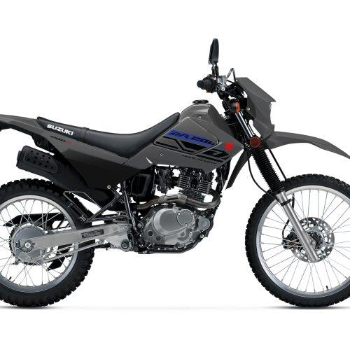 2020 Suzuki DR200S Gallery Image 1