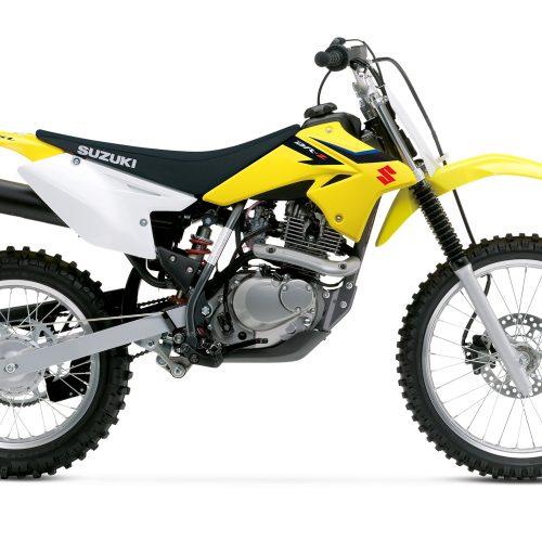 2020 Suzuki DR-Z125L Gallery Image 1