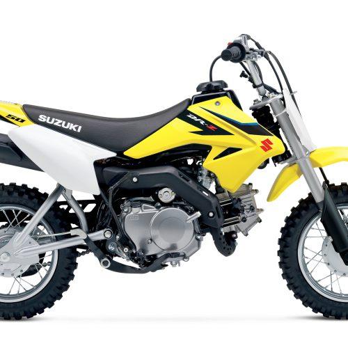2020 Suzuki DR-Z50 Gallery Image 4