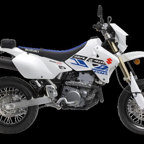 2020 Suzuki DR-Z400SM Gallery Image 3
