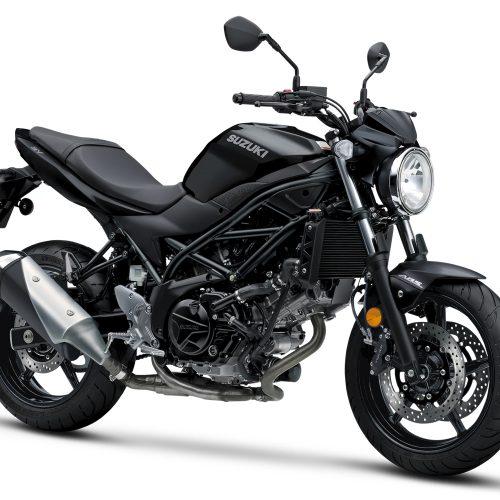 2020 Suzuki SV650 ABS Gallery Image 2