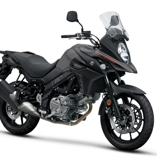 2020 Suzuki V-Strom 650 Gallery Image 3