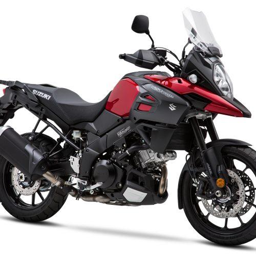2019  Suzuki V-Strom 1000 Gallery Image 3