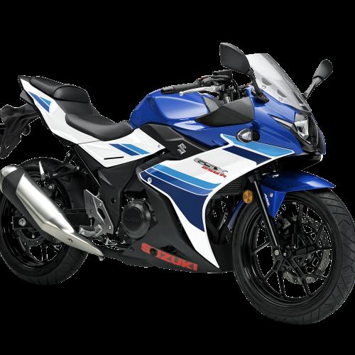 2019 Suzuki GSX250R ABS Gallery Image 1