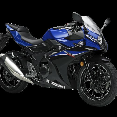2020 Suzuki GSX250R ABS Gallery Image 1