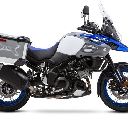 2019 Suzuki V-Strom 1000XT Adventure Gallery Image 3
