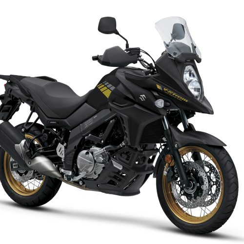 2020 Suzuki V-Strom 650XT Gallery Image 3