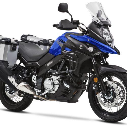 2020 Suzuki V-Strom 650XT Adventure Gallery Image 2