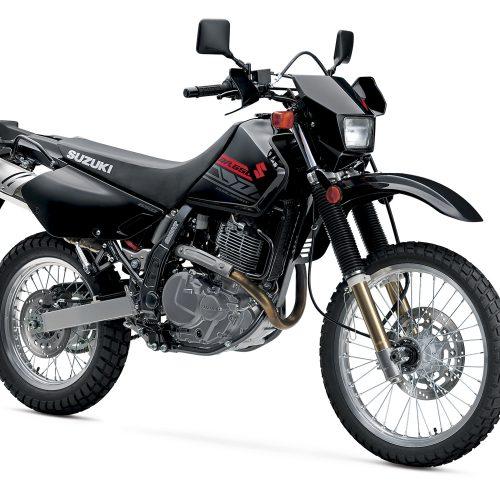 2019 Suzuki DR650S Gallery Image 2