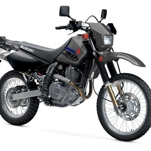 2020 Suzuki DR650S Gallery Image 3