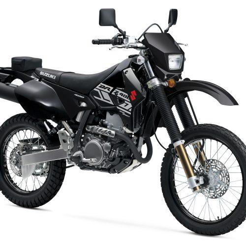 2020 Suzuki DR-Z400S Gallery Image 3