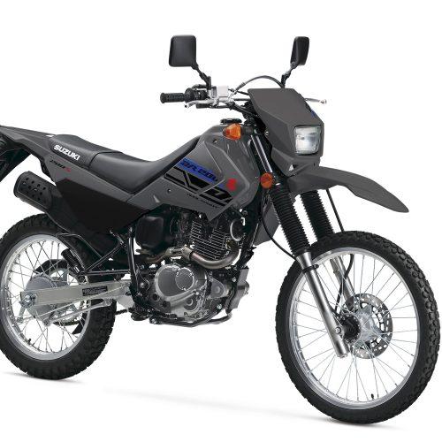 2020 Suzuki DR200S Gallery Image 2
