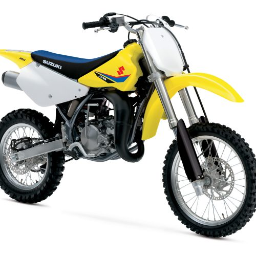 2019  Suzuki RM85 Gallery Image 2