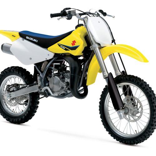 2020 Suzuki RM85 Gallery Image 2