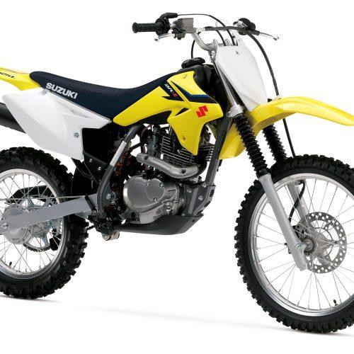2020 Suzuki DR-Z125L Gallery Image 2