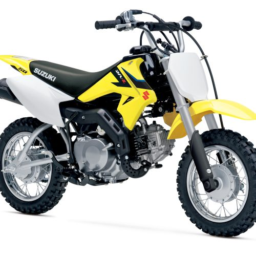 2020 Suzuki DR-Z50 Gallery Image 3