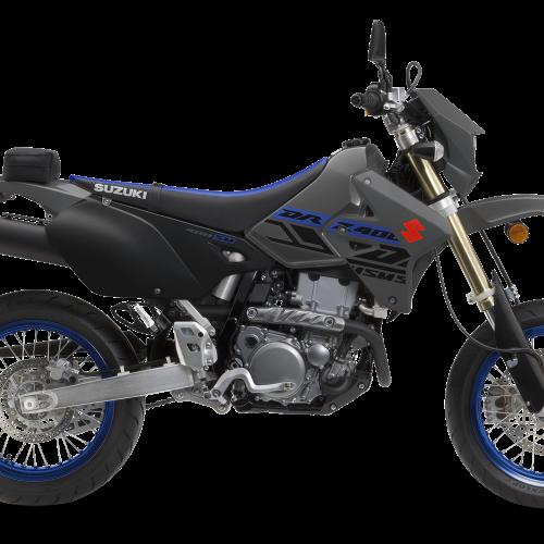 2020 Suzuki DR-Z400SM Gallery Image 4