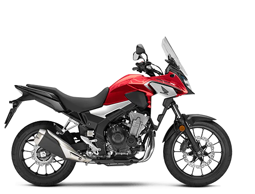 2019 Honda CB500X ABS Gallery Image 4
