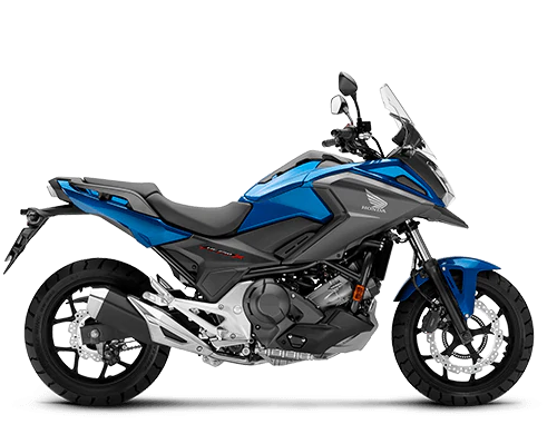 2019 Honda NC750X DCT ABS Gallery Image 4