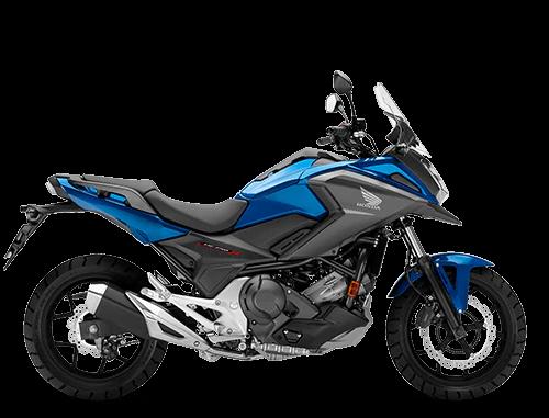 2019 Honda NC750X Gallery Image 3