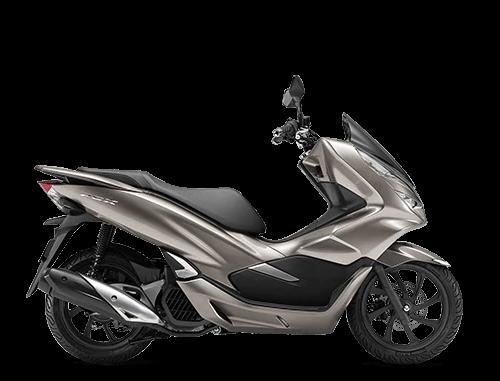 2019 Honda PCX150 Gallery Image 4