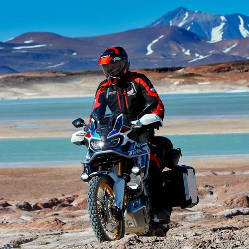2019 Honda Africa Twin Adventure Sports DCT Gallery Image 3