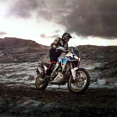 2019  Honda Africa Twin DCT Gallery Image 4