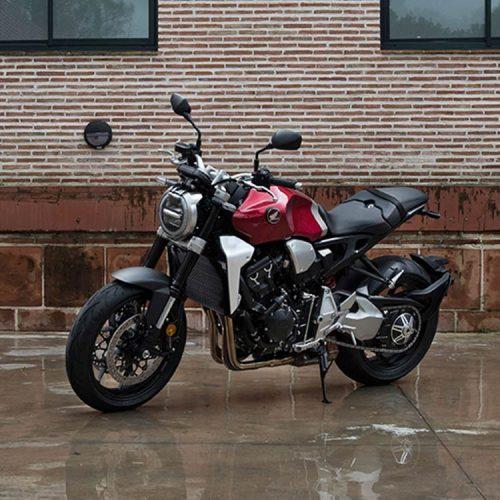 2019 Honda CB1000R Gallery Image 1