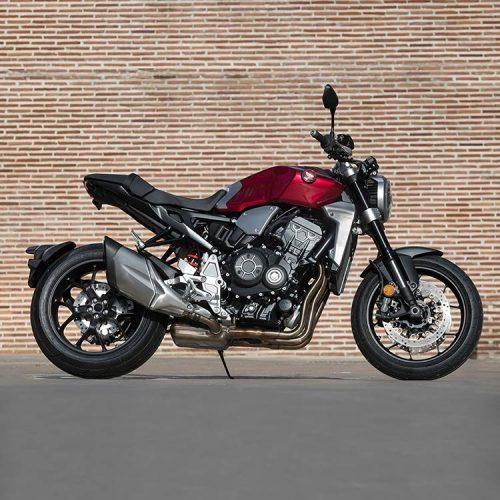 2019 Honda CB1000R Gallery Image 3