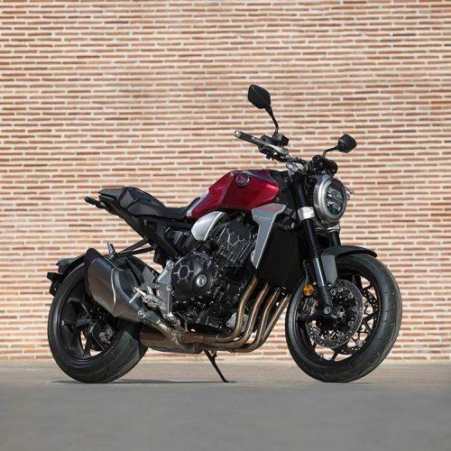 2019 Honda CB1000R Gallery Image 2