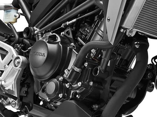 2019 Honda CB300R ABS Gallery Image 2