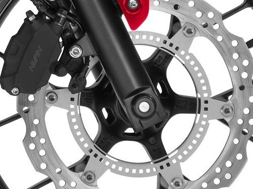 2019 Honda CB500F ABS Gallery Image 2
