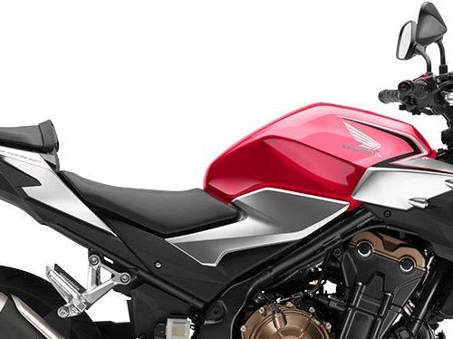 2019 Honda CB500F Gallery Image 1