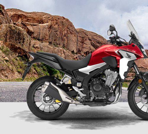 2019 Honda CB500X ABS Gallery Image 1