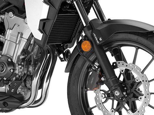 2019 Honda CB500X Gallery Image 1