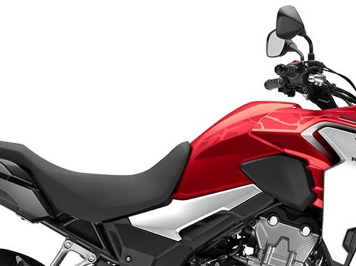 2019 Honda CB500X ABS Gallery Image 3