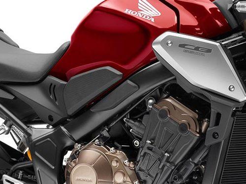 2019 Honda CB650R ABS Gallery Image 4
