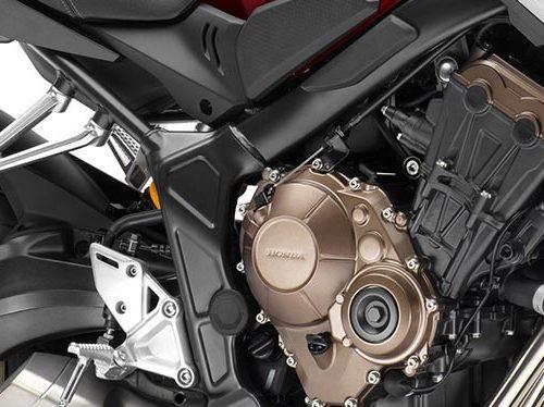 2019 Honda CB650R Gallery Image 2