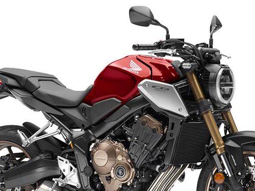 2019 Honda CB650R Gallery Image 1