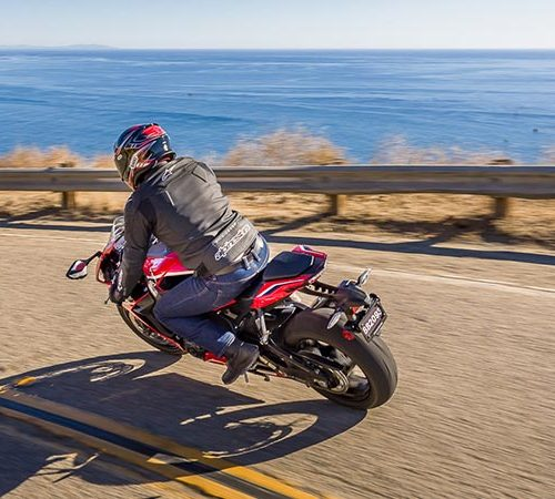 2019 Honda CBR1000RR ABS Gallery Image 3