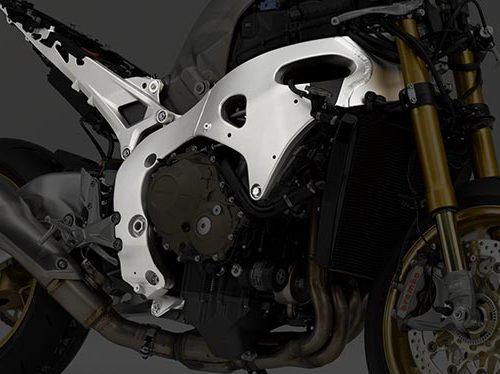 2019 Honda CBR1000RR SP Gallery Image 4