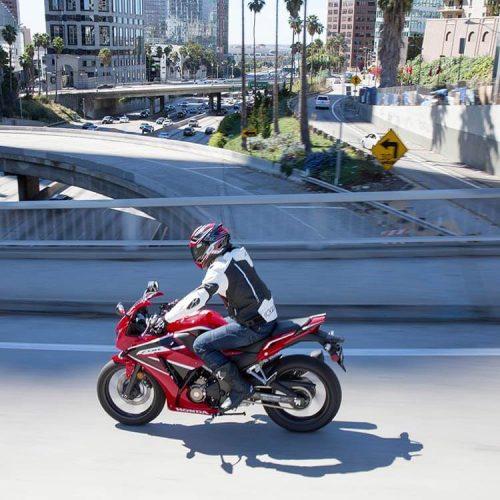 2019  Honda CBR300R Gallery Image 3