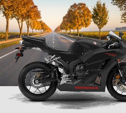 2019 Honda CBR600RR ABS Gallery Image 2