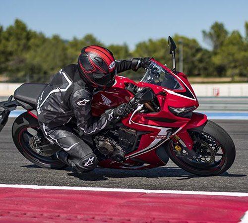2019 Honda CBR650R Gallery Image 2